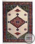 Serapi design rug - 7'6 x 5'6