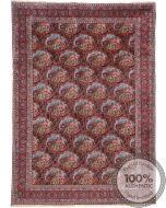 Persian Senneh rug - 11'4 x 8'3