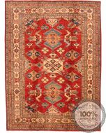 Caucasian Kazak design rug red - 8'2 x 6'23