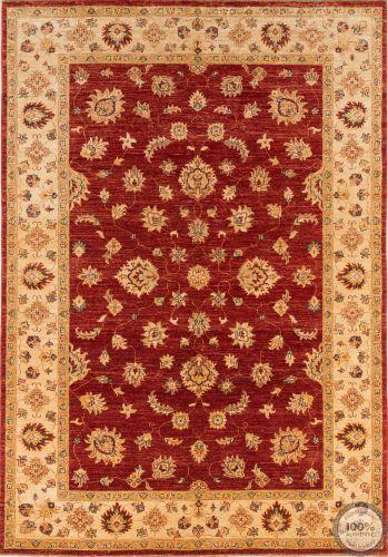 Garous Ziegler design rug 9'2 x 6'4