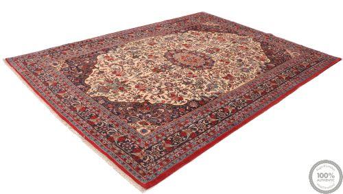 Persian Bidjar Rug - Beige