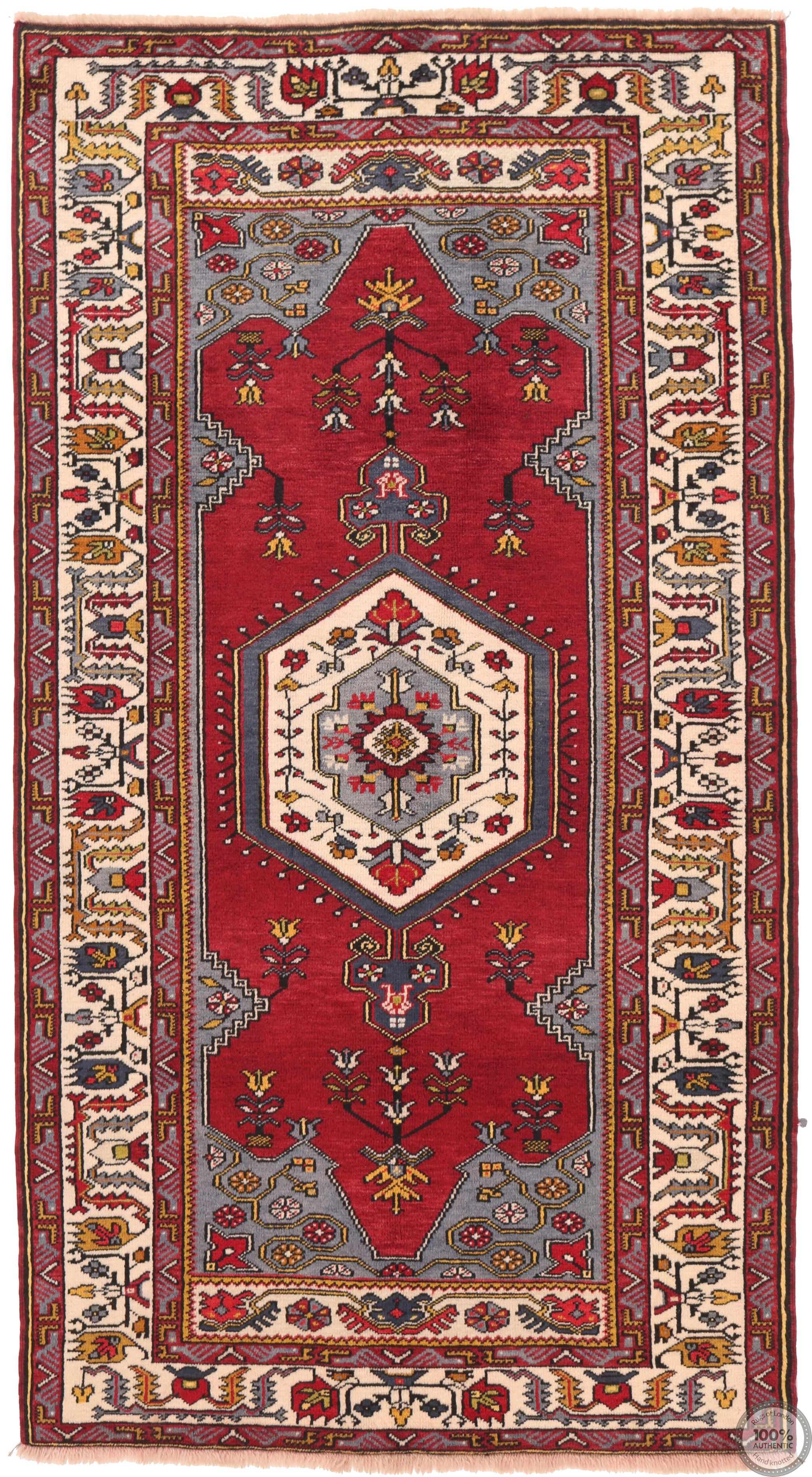 Persian Azerbaijan rug