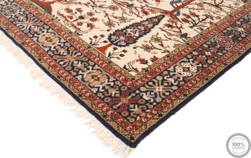 Shirvan design rug - 7'8 x 5'2