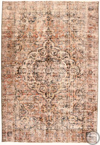 Persian Bakhtiar vintage rug