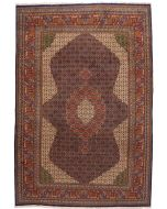 Persian Saruk Design Rug