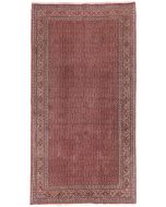 Bidjar rug red