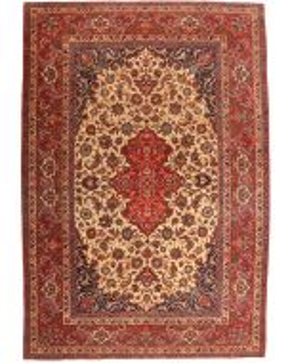 Persian Fine Isfahan rug