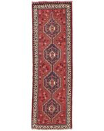 Persian Shiraz Nomadic Runner - Red