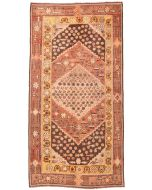 Khotan Antique rug -  Circa 1900