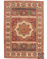 Garous Ziegler Mamluk Design - Orange