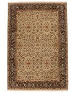 Fine Garous Ziegler design Indian rug