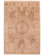 Elegance contemporary modern Indian rug