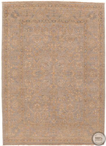 Garous Ziegler design rug 7'7 x 5'5