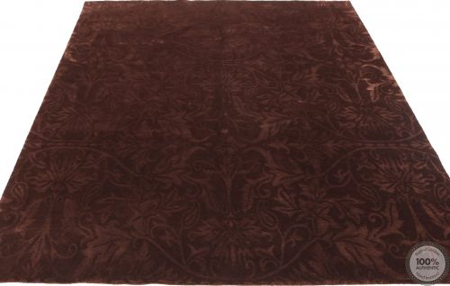 Himalaya part silk - flat