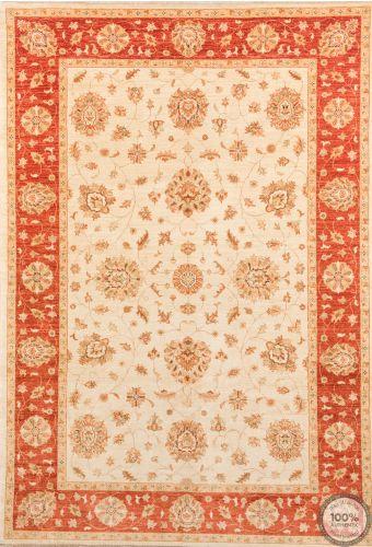Garous Ziegler design rug - 9'6 x 6'4