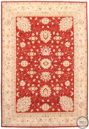 Garous Ziegler - Floral design rug 9'7 x 6'6