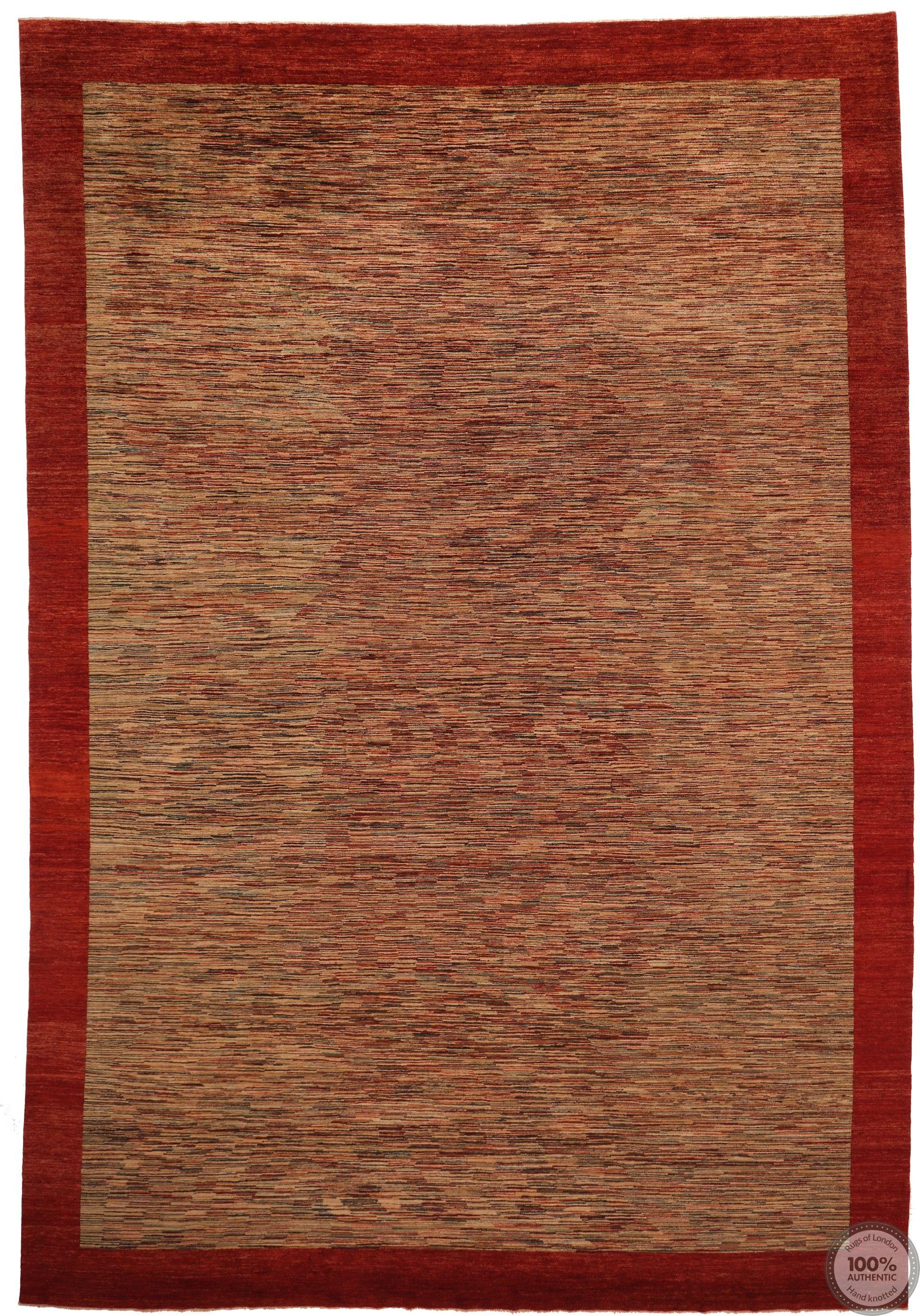 Garous / Ziegler Modern Design Rug 16'86 x 11'55