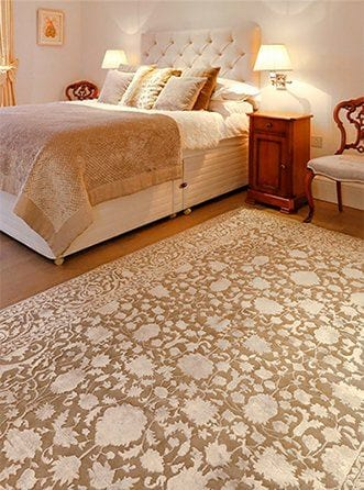 Contemporary & Decorative Rugs