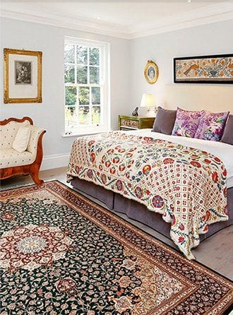 Persian, Oriental Traditional Rugs