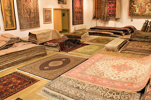 Rug Hire